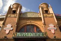 The Hippodrome Great Yarmouth